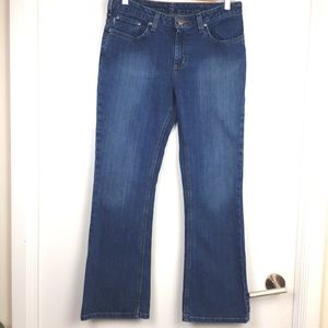 CARHARTT Traditional Fit Boot Cut Jeans 10x30